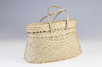 thumbnail for Image 1 - Basket handbag/purse