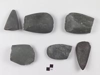 thumbnail for Image 1 - Celt fragment