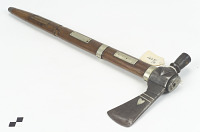 thumbnail for Image 1 - Pipe tomahawk