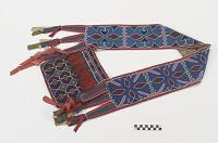 thumbnail for Image 2 - Shoulder bag/Bandolier bag