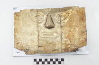 thumbnail for Image 1 - Funerary mask