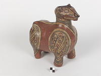 thumbnail for Image 1 - Figure of an animal