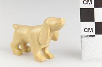 thumbnail for Image 1 - Dog figure