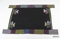 thumbnail for Image 1 - Saddle blanket