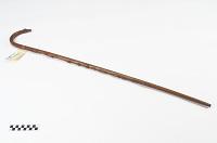 thumbnail for Image 1 - Cane/walking stick