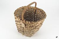 thumbnail for Image 1 - Basket strainer for hominy
