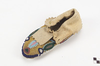 thumbnail for Image 1 - Moccasins