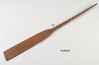 thumbnail for Image 1 - Canoe paddle