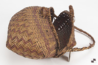 thumbnail for Image 1 - Basket with cover