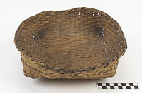 thumbnail for Image 1 - Winnowing basket