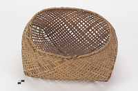 thumbnail for Image 1 - Basket sieve/sifter