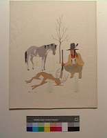 thumbnail for Image 1 - The Hunter's Kill