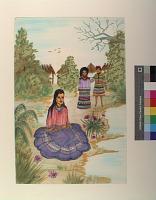 thumbnail for Image 1 - Seminole Family