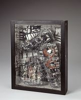 view Untitled (Box Construction) digital asset number 1
