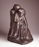 view Mother and Child (Pieta?) digital asset number 1