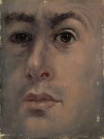 view Self-Portrait--Fragment digital asset number 1