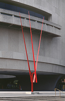 view Three Red Lines digital asset number 1