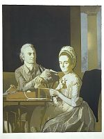 view Copley--Governor and Mrs. Thomas Mifflin digital asset number 1