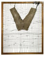 view Pants and Woven Wire digital asset number 1