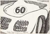 view Racing Car #60 digital asset number 1