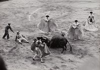 view Ballet, Seville (Bullfight) digital asset number 1