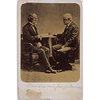 view Robert E. Lee and Joseph E. Johnston digital asset number 1