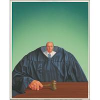 view Judging the Judges digital asset number 1
