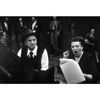 view Jimmy Durante and Helen Traubel digital asset number 1