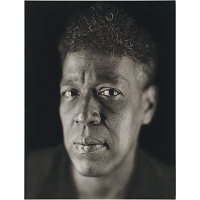 view Andres Serrano digital asset number 1