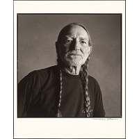 view Willie Nelson digital asset number 1