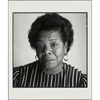 view Maya Angelou digital asset number 1