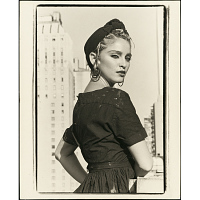 view Madonna digital asset number 1