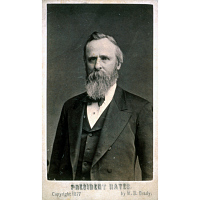 view Rutherford B. Hayes digital asset number 1
