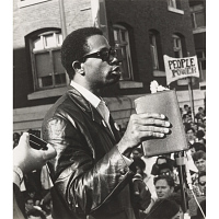 view Eldridge Cleaver digital asset number 1