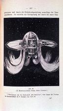Die Elektronenrakete Franz Abdon Ulinskis