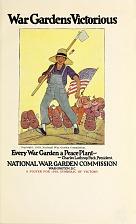War Gardens Victorious.