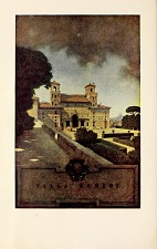 Villa Medici.