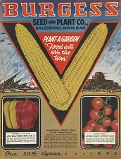 Burgess Seed and Plant Co.