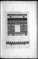 Amphitheatre at Pola. Third Order
