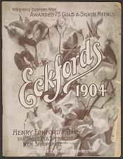 Eckford's 1904.