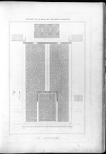 Puerta de la Sala de los Abencerrages.