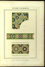Los Banos y la Mezquita.