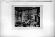 Mr. Louis C. Tiffany's Drawing-Room.