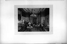 John A. Zerega's Drawing-Room.