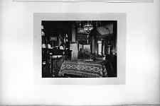 John A. Zerega's Dining-Room.