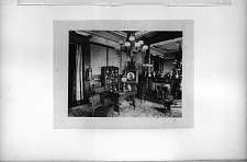 Mr. Edward N. Dickerson's Drawing-Room.