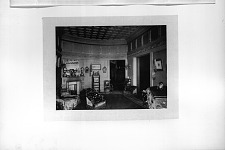 Mr. W. H. De Forest's Parlor.