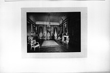 Mr. F. W. Steven's Flemish Ball-Room.