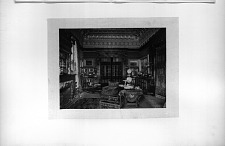 Mr. William H. Vanderbilt's Library.