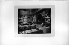 Mr. William H. Vanderbilt's Picture-Gallery.